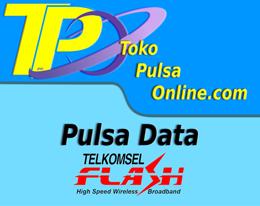 PAKET INTERNET Telkomsel Data Flash Unik - Tsel data 3Gb 1Bln
