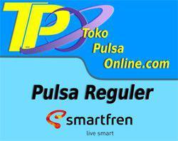 PULSA REGULER Smartfren - Pulsa 5.000