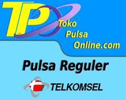 PULSA REGULER Telkomsel - Pulsa 500.000